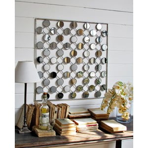Lustro ozdobne Mirrors, 75 cm