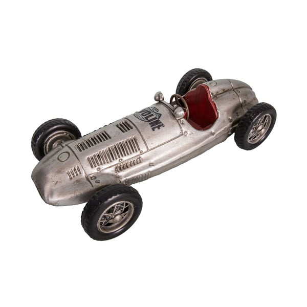 Model auta wyścigowego Antic Line Aluminium Racing
