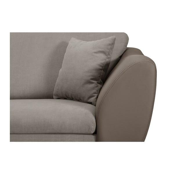 Sofa dwuosobowa Maderna Taupe