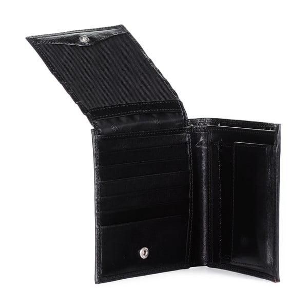 Skórzany portfel Aversa Puccini