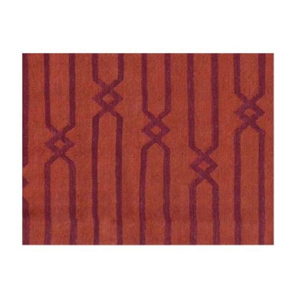 Wełniany dywan Kilim D 816, 120x180 cm