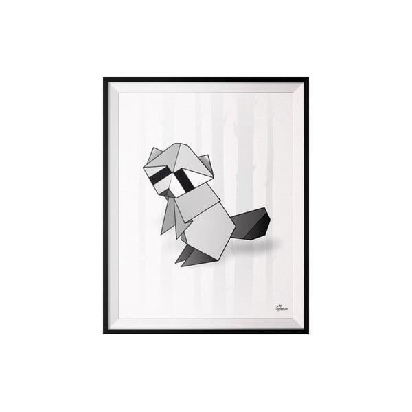 Plakat Szop, 30x40 cm