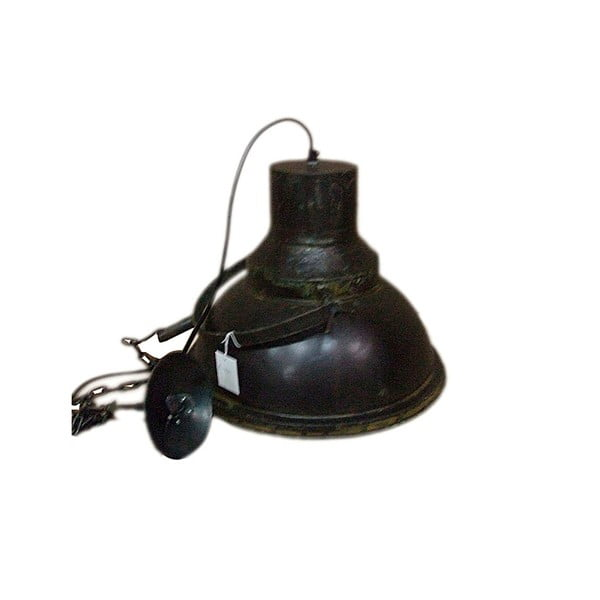 Lampa sufitowa Old Light Black