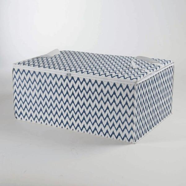 Pudełko z materiału Compactor Zig Zag