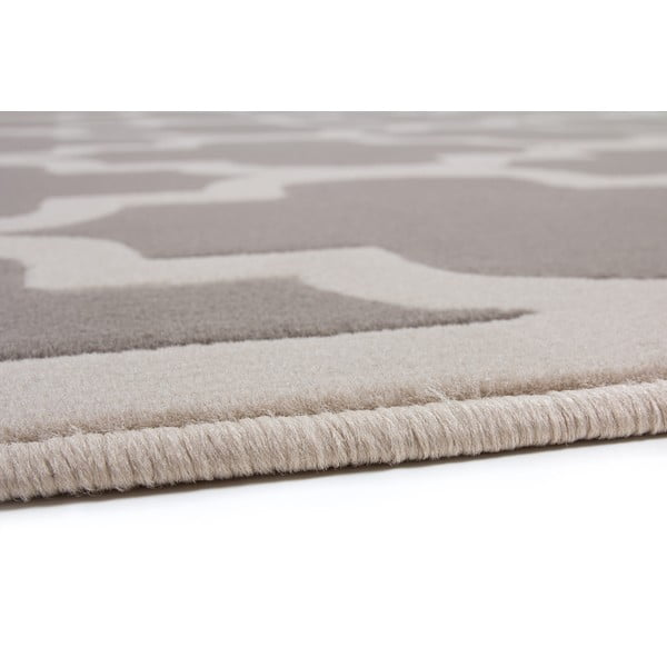 Srebrny dywan Kayoom Maroc 160x230 cm
