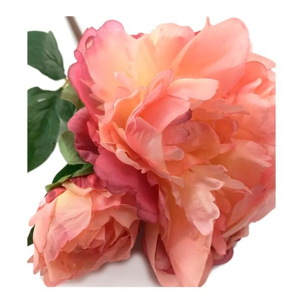 Sztuczny kwiat dekoracyjny Moycor Peony
