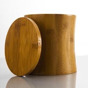 Bambusowy pojemnik Solo