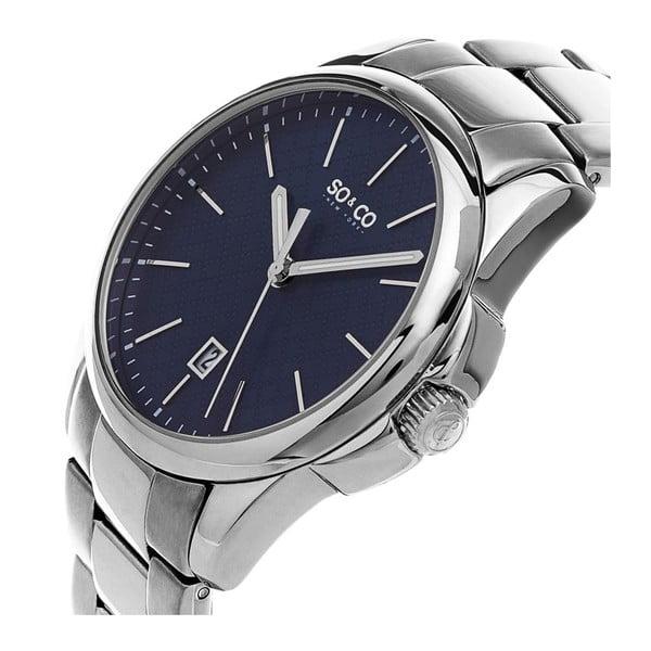 Zegarek męski Madison Harmony Blue
