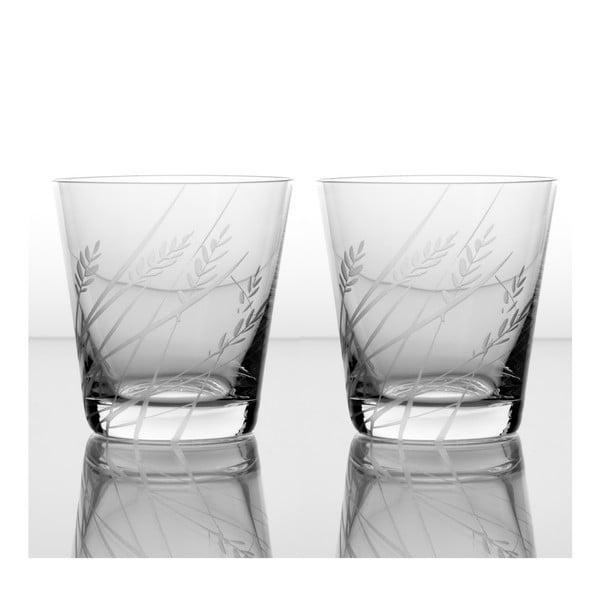 Zestaw 2 szklanek Tymotka 330 ml