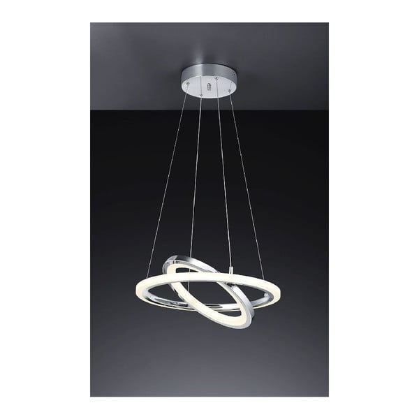 Lampa sufitowa Saturn Chrome