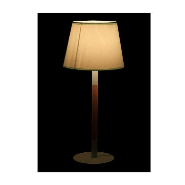 Lampa  stołowa Vintage Green