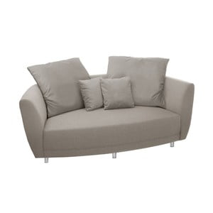 Sofa dwuosobowa Viotti Taupe