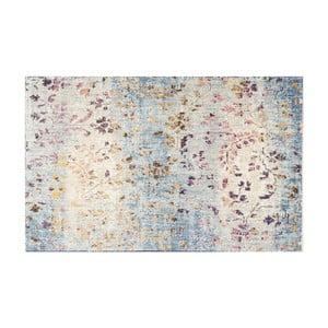 Dywan Blue Floral, 200x280 cm