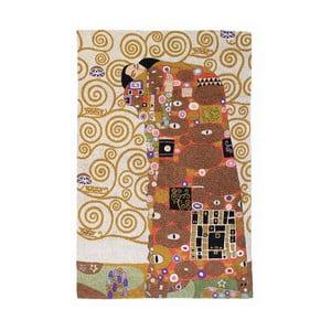 Dywan Klimt The Embrace, 180x120 cm