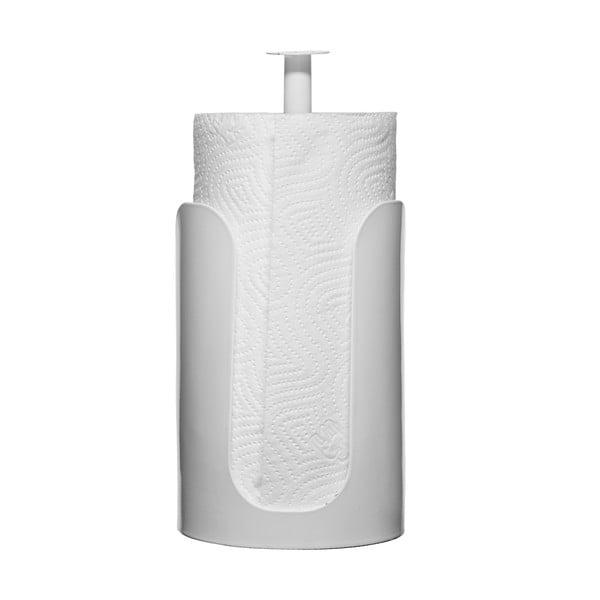 Stojak   na ręczniki papierowe Sagaform, biały