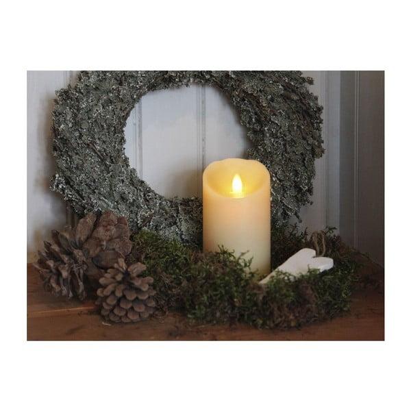 Świeczka LED Twinkle, 15 cm