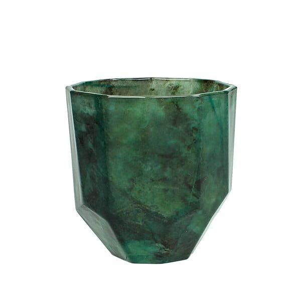 Kryształowy puchar HF Living Emerald