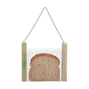 Karmnik na chleb dla ptaków Esschert Design, szer.16,9cm