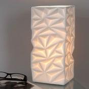 Lampa White Cubic