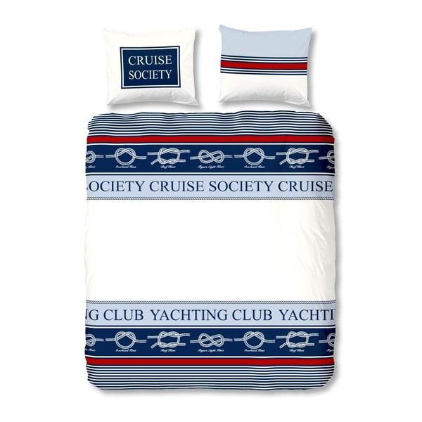 Pościel Yachting Blue, 240x200 cm