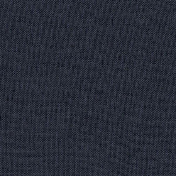 Granatowy fotel Vivonita Bond