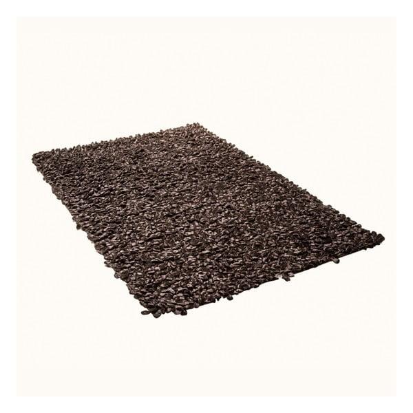 Dywan Velvet Black, 140x200 cm