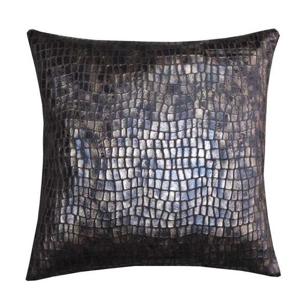 Poduszka Black Crocodile, 45x45 cm