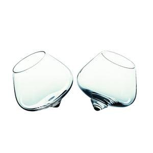 Zestaw 2 szklanek do koniaku Cognac Glass, 150 ml