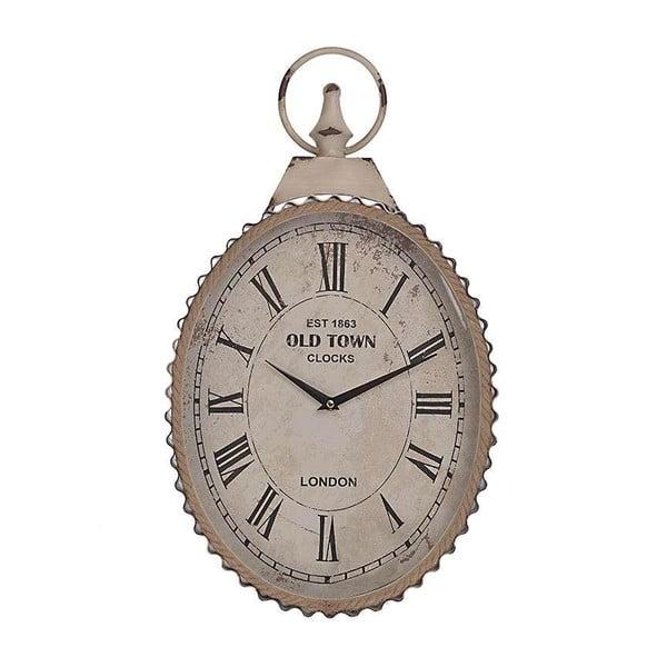 Zegar ścienny Oldschool