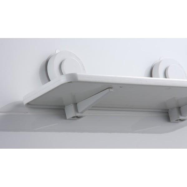 Półka z przyssawką ZOSO Multifunctional Rack