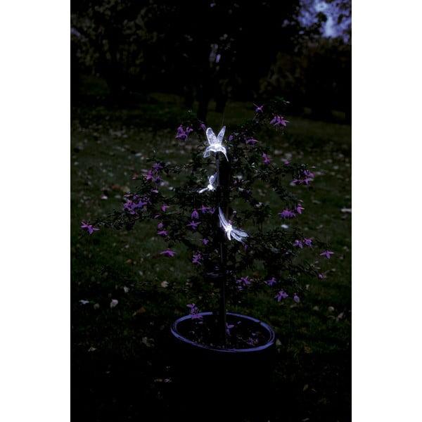 Lampa ogrodowa Solar Energy Garden Stick Light