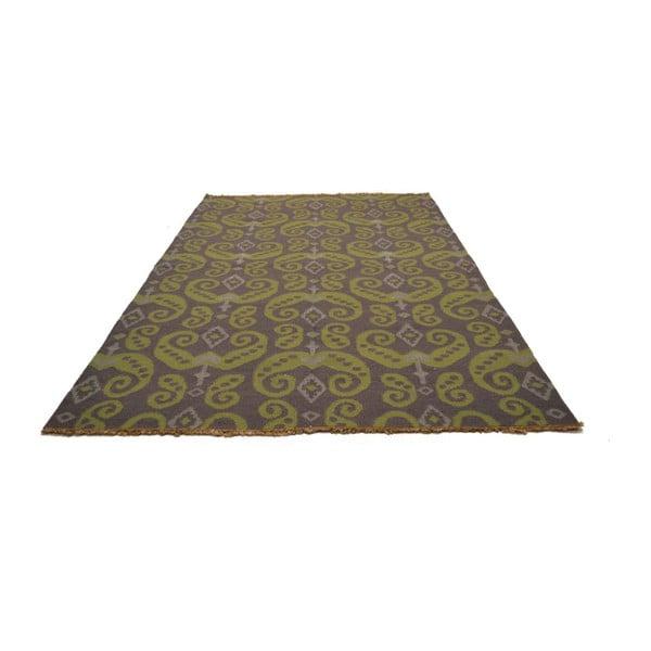 Ręcznie tkany dywan Kilim 59, 150x245 cm