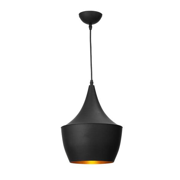 Lampa wisząca Caselle Black