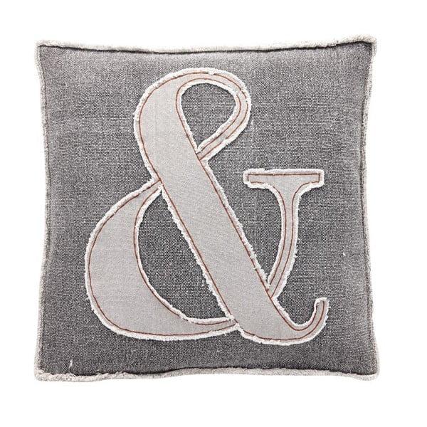 Poduszka And Grey, 50x50 cm