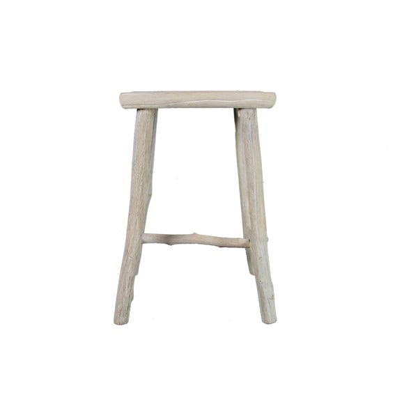 Stolik drewniany Morrice, 47x35 cm