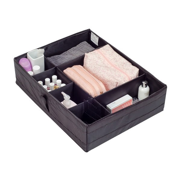 Organizer do szuflady Compartments, 44x34 cm