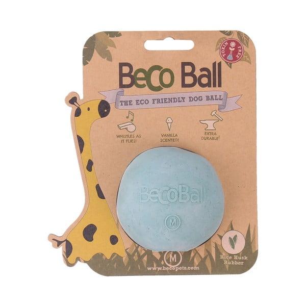 Piłka Beco Ball 6.5 cm, niebieska