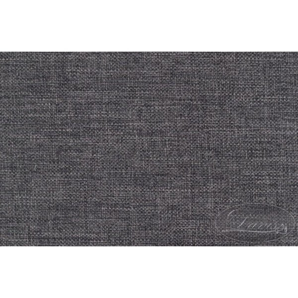 Łóżko Curtis Grey, 180x200 cm
