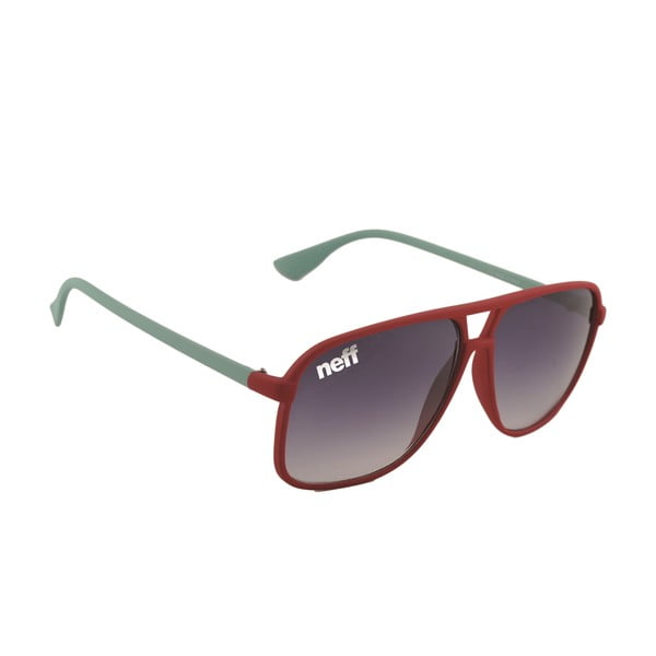 Neff okulary przeciwsłoneczne Uno Red