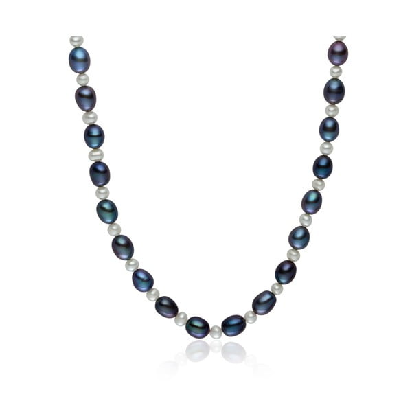 Naszyjnik perłowy Nova Pearls Copenhagen Myrrha