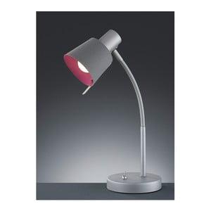 Lampa stołowa Seria 5798, fioletowa