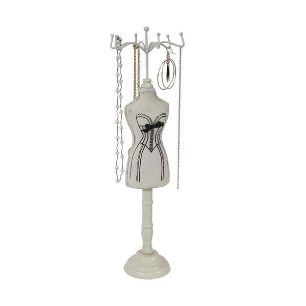 Stojak na biżuterię Doll, 42x11 cm