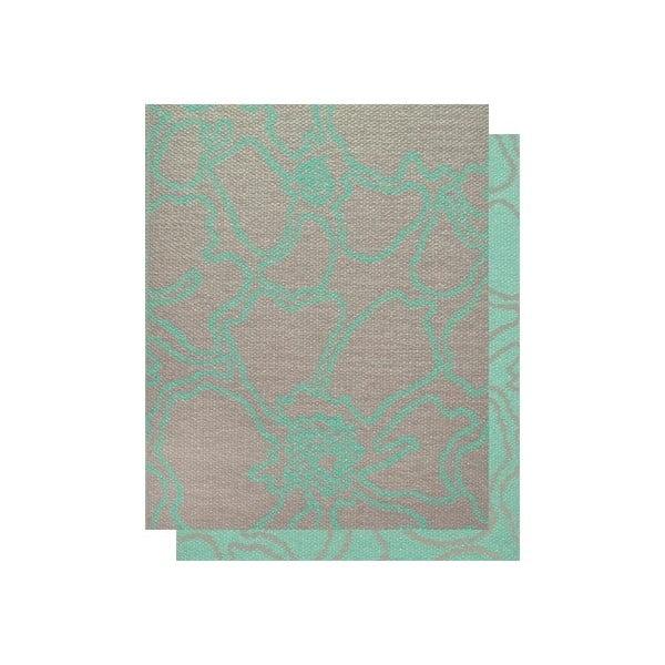Wytrzymały dywan dwustronny Flou V3, 60x200 cm