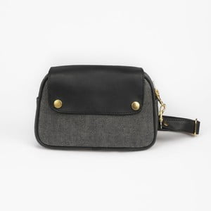 Torebka Mum-ray Beltbag Denim