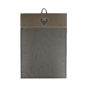 Ścierka kuchenna Antic Line Simple Heart