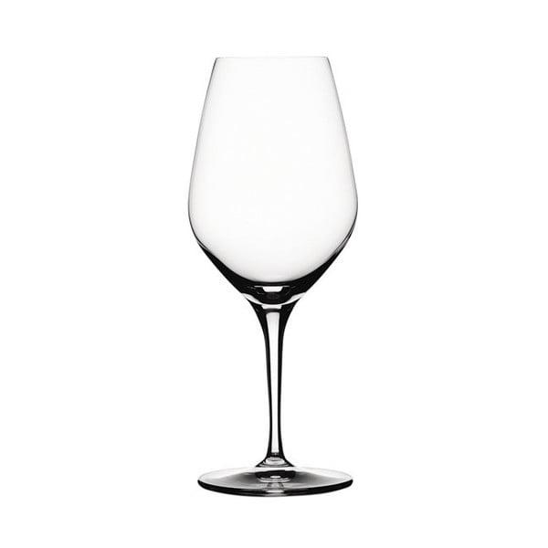 Komplet 4 kieliszków do czerwonego wina Red