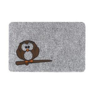 Wycieraczka Hamat Flocky Owl, 40x60 cm