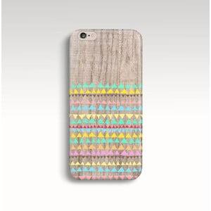 Etui na telefon Wood Watercolour na iPhone 6/6S