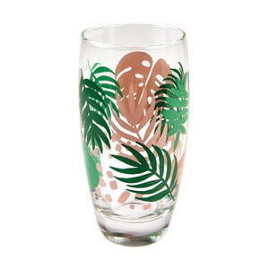 Szklanka Rex London Palm Leaf