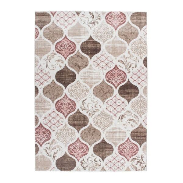 Dywan Talitha 718 Pink, 80x300 cm